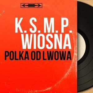K. S. M. P. Wiosna 歌手頭像