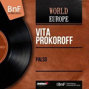 Vita Prokoroff 歌手頭像