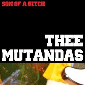 Thee Mutandas 歌手頭像