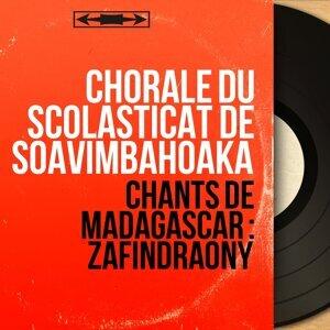 Chorale du scolasticat de Soavimbahoaka 歌手頭像