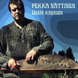 Pekka Nättinen 歌手頭像