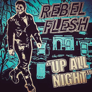 Rebel Flesh