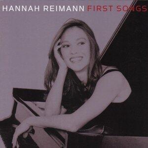 Hannah Reimann 歌手頭像