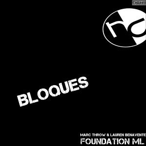 Foundation ML, Marc Throw, Lauren Benavente 歌手頭像