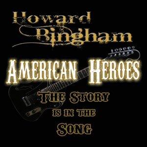 Howard Bingham 歌手頭像
