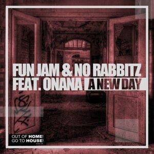 Fun Jam, No Rabbitz 歌手頭像