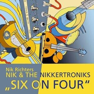 Nik & The Nikkertroniks 歌手頭像