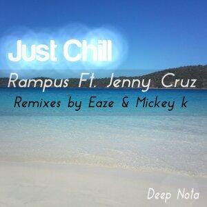 Rampus & Jenny Cruz 歌手頭像