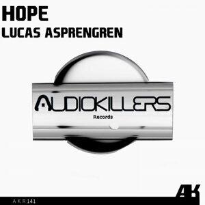 Lucas Asprengren 歌手頭像