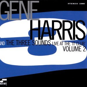 Gene Harris And The Three Sounds 歌手頭像
