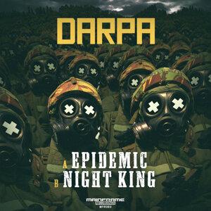 Darpa 歌手頭像