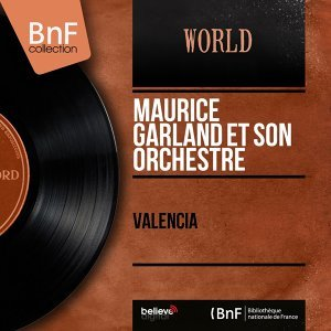 Maurice Garland et son orchestre 歌手頭像