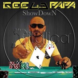 Gee Le Papa 歌手頭像