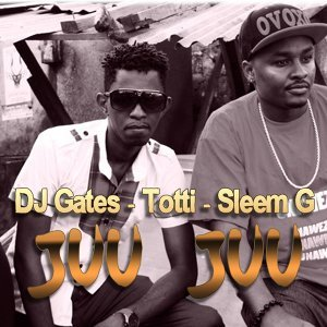 DJ Gates, Sleem G, Totti 歌手頭像