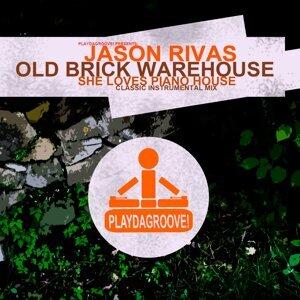 Jason Rivas, Old Brick Warehouse 歌手頭像