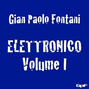 Gian Paolo Fontani 歌手頭像