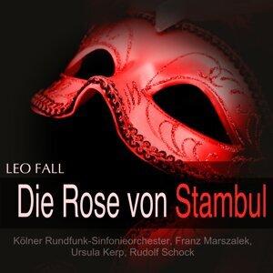Kölner Rundfunk-Sinfonieorchester, Franz Marszalek, Ursula Kerp, Rudolf Schock 歌手頭像