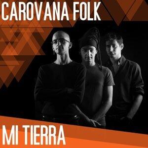 Carovana Folk 歌手頭像