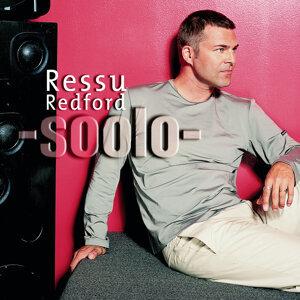 Ressu Redford 歌手頭像