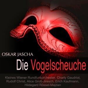 Kleines Wiener Rundfunkorchester, Charly Gaudriot, Rudolf Christ, Alice Gross-Jiresch 歌手頭像