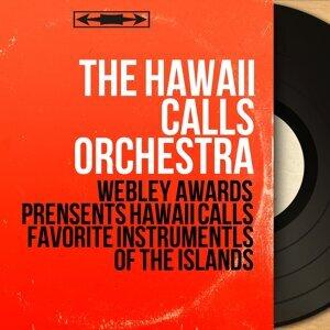The Hawaii Calls Orchestra 歌手頭像