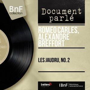 Roméo Carlès, Alexandre Breffort 歌手頭像