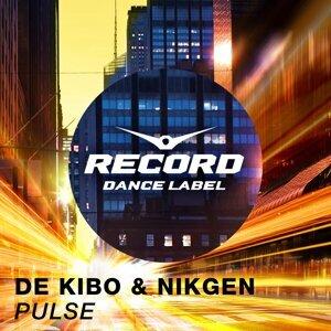 De Kibo, Nikgen 歌手頭像