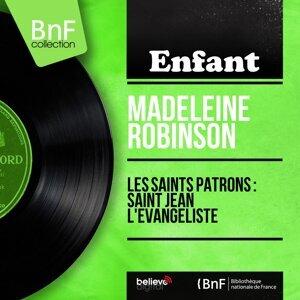 Madeleine Robinson 歌手頭像