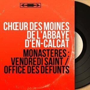 Chœur des moines de l'abbaye d'En-Calcat 歌手頭像