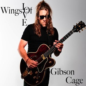 Gibson Cage 歌手頭像