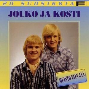 Jouko and Kosti アーティスト写真