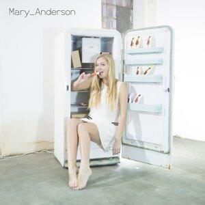 Mary_Anderson 歌手頭像