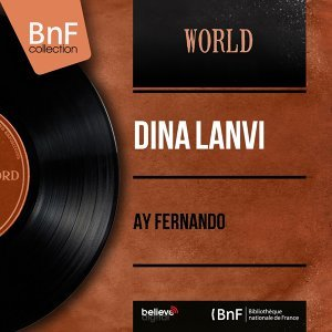 Dina Lanvi 歌手頭像