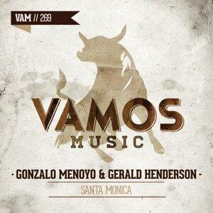 Gonzalo Menoyo, Gerald Henderson 歌手頭像