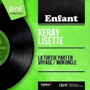Keray Lisette 歌手頭像