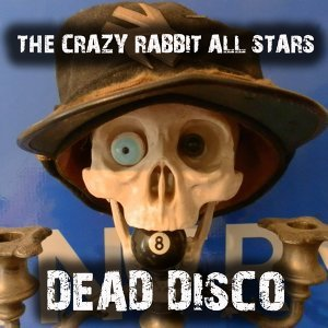The Crazy Rabbit All Stars 歌手頭像