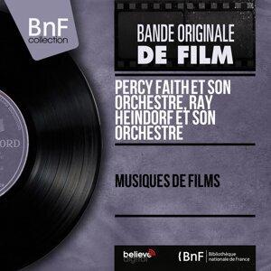 Percy Faith et son orchestre, Ray Heindorf et son orchestre 歌手頭像