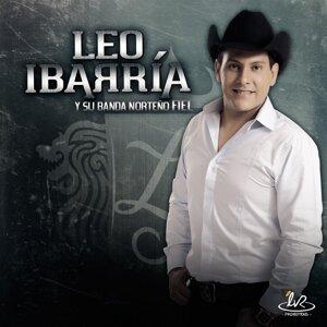 Leo Ibarría Y Su Banda Norteño Fiel 歌手頭像