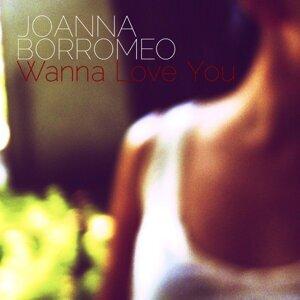 Joanna Borromeo