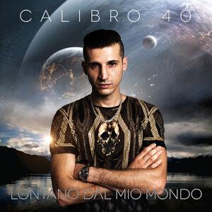 Calibro 40 歌手頭像