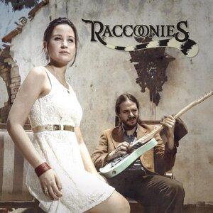 Raccoonies 歌手頭像