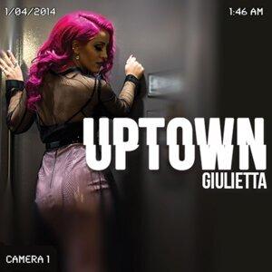 Giulietta 歌手頭像
