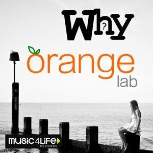 Orange Lab 歌手頭像