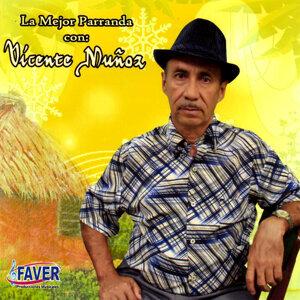 Vicente Muñoz 歌手頭像