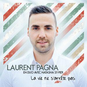 Natacha St-Pier,Laurent Pagna 歌手頭像