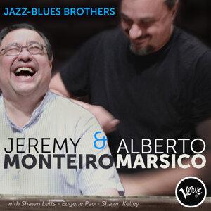 Jeremy Monteiro & Alberto Marsico 歌手頭像