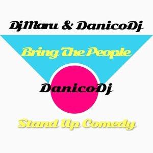 DJ Maru, DanicoDJ 歌手頭像