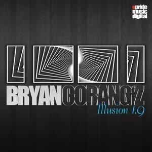Bryan Corang'z 歌手頭像
