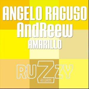Angelo Raguso, AndReew 歌手頭像