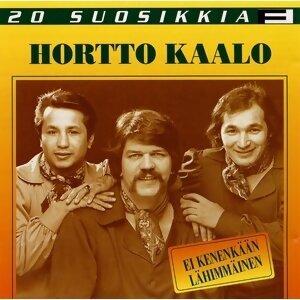 Hortto Kaalo
